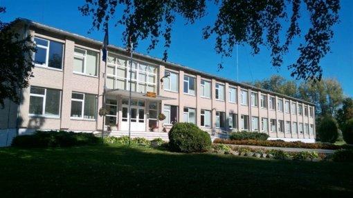 Gižų Kazimiero Baršausko mokyklos-daugiafunkcio centro pradinių klasių ugdymas bus vykdomas mišriu būdu