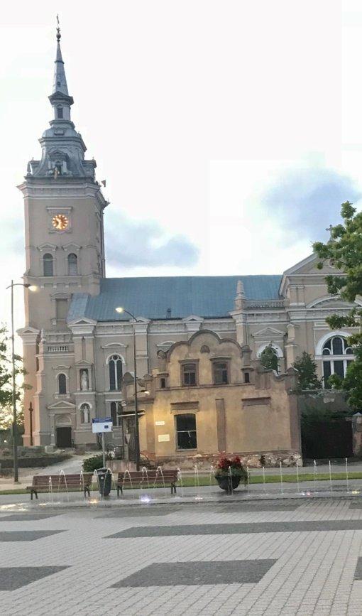 Joniškio rajone daugiau mirčių nei gimimų
