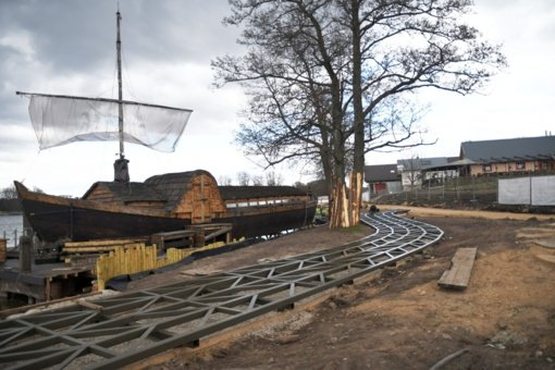Balandžio mėnesio apžvalga: ką nuveikė Trakų rajono savivaldybė