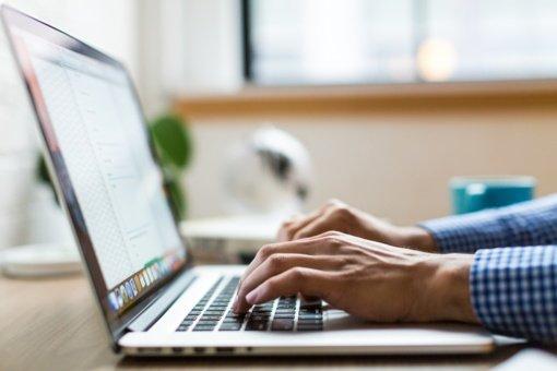 Internete pareigūną įžeidęs Šiaulių rajono gyventojas bausmės neišvengė