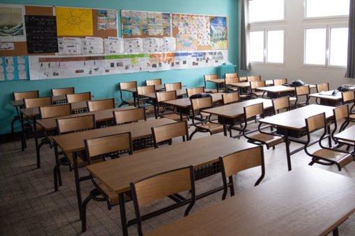Akmenės rajono 5–11 klasių mokiniai ir toliau mokysis nuotoliniu būdu