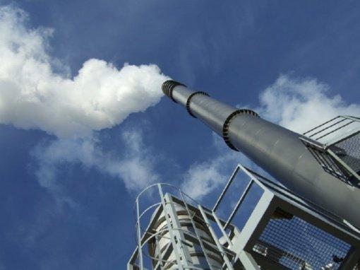 """""""Panevėžio energijai"""" už reguliuojamos veiklos pažeidimą skirta 9,3 tūkst. eurų bauda"""