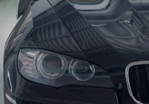 Vilniuje pavogtas BMW automobilis