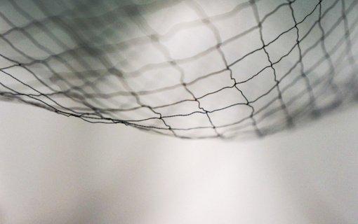 Aplinkosaugininkai sulaikė Elektrėnų mariose tinklu žvejojusį vyrą