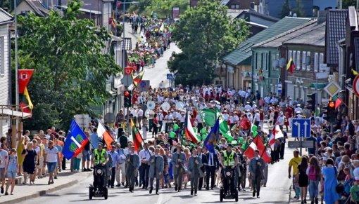 Plungės miesto šventė numatyta liepos 31 dieną