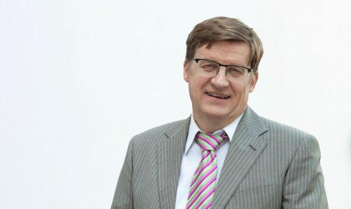 Seimo narys Linas Slušnys: dėl medikų perdegimo esame kalti visi