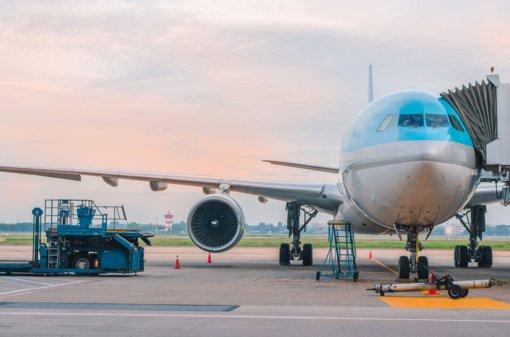 Lietuvos oro uostai: balandį jau matomas didesnis keleivių ir skrydžių srautas