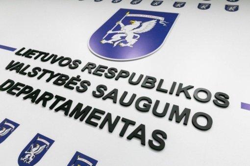 Pernai VSD nutraukė iki 20 bandymų verbuoti Lietuvos piliečius