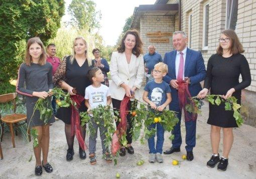 Lazdijų bendruomenių projektų įgyvendinimui – daugiau kaip 22 tūkst. eurų