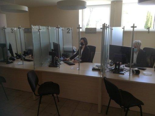 Anykščiuose pradėjo veikti klientų aptarnavimo centras: trijų įmonių klientus aptarnaus vienoje vietoje