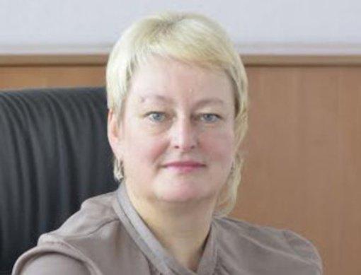 Trakų rajono taryba pavedė eiti mero pareigas vicemerei Marijai Puč