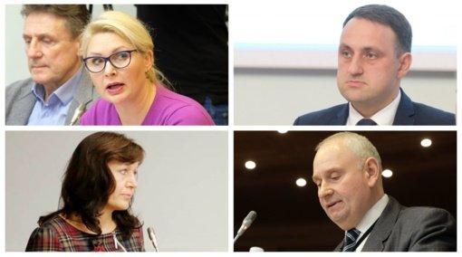 Signalai apie mobingą savivaldybėje: valstybės tarnautojai neapsikentė politikų elgesio