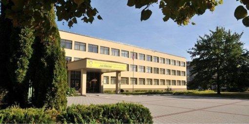Mokykloje – ir kovido protrūkis