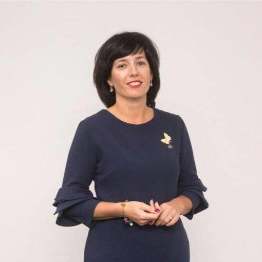 Joniškio socialdemokratams ir toliau vadovaus Vaida Aleknavičienė
