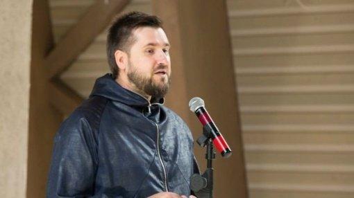Gediminas Jaunius bausmės išvengė: byla nutraukta