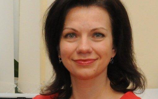 Ketvirtąją sveikatos apsaugos viceministrės poziciją užims A. Bilotienė-Motiejūnienė