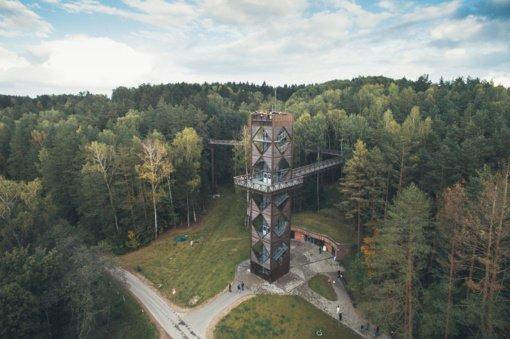 Lietuvos kurortai pasitinka turistinį sezoną: kur keliausime ir ką veiksime šiemet?