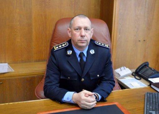 Pravieniškių pataisos namų vadovas laikinai šalinamas nuo pareigų