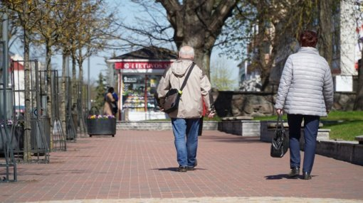 Epidemiologinė situacija Lietuvos vis dar prasta, protrūkių nemažėja