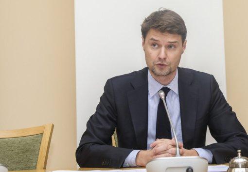 M. Majauskas apie siūlymą dėl tiesioginių išmokų lubų: tai būtų žingsnis teisingumo kryptimi