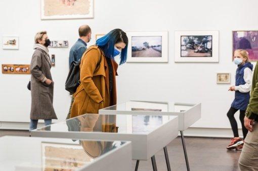 Šiaulių muziejai kvietė apžiūrėti ekspozicijas naktį