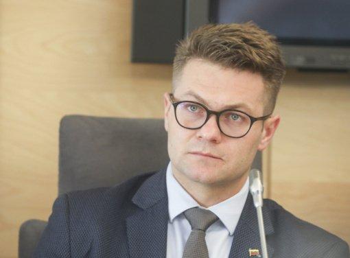 Viceministras: Šiaulių ligoninės vadovybės nušalinimas nebūtinas tyrimui dėl nelaimės