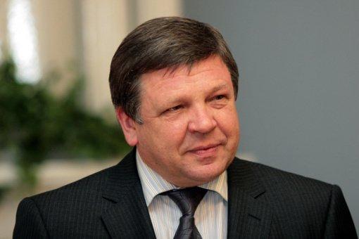 Kauno filharmonijos vadovas J. Krėpšta: Galimybių paso naudojimas kultūros įstaigoms kelia daug klausimų