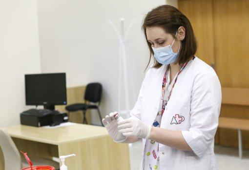 Koronavirusas Lietuvoje: per parą 685 nauji infekcijos atvejai