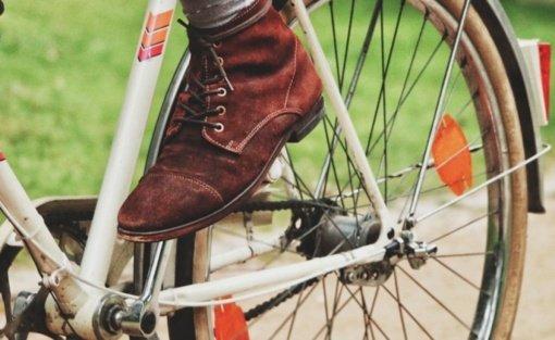 Pažinkite Marijampolės miestą mindami dviračiu