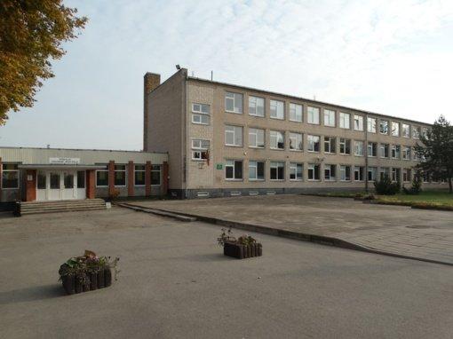 Vilkaviškio r. Virbalio pagrindinės mokyklos 2 ir 4 klasėje įvedamas infekcijų plitimą ribojantis režimas