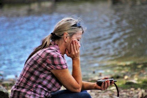Dėl šio sveikatos sutrikimo moterims gali grėsti socialinė atskirtis ir depresija