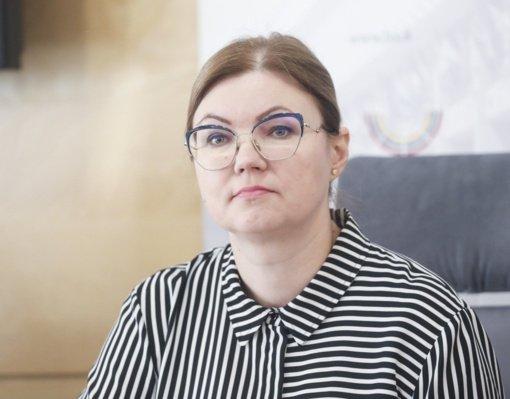 """""""Valstiečių"""" frakcijos Seime seniūnė A. Norkienė užsikrėtė COVID-19"""