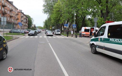 Savaitė Lietuvos keliuose: žuvo šeši žmonės
