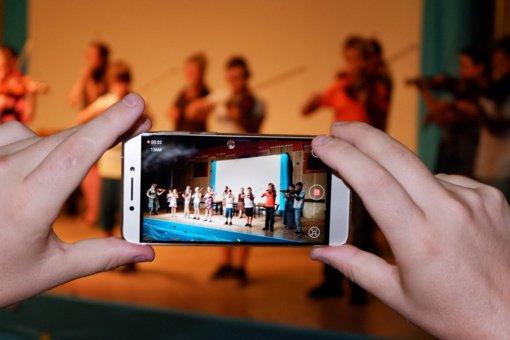 Visagine ir Ignalinos rajone – tradicinio muzikavimo kursai