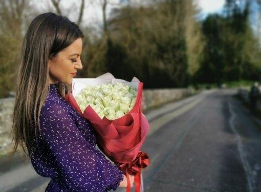 """Živilė Žebertavičiūtė: """"Esu dėkinga už tai, ką turiu šiandien"""""""