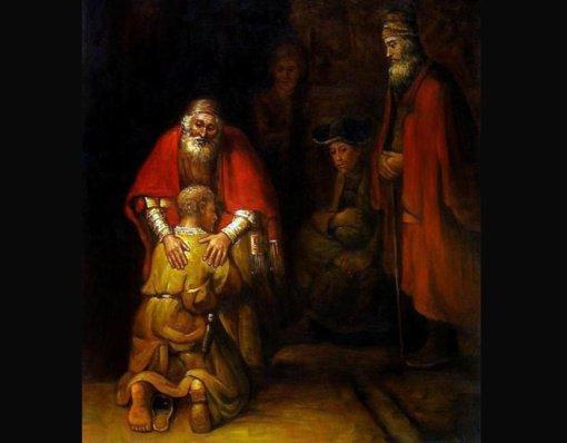 Ką švenčiame Tėvo dieną?