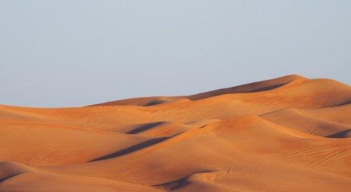 Nustatyta karščiausia vieta Žemėje: čia kepina 80,8°C karštis