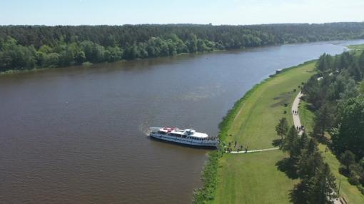 Po karantino atsinaujinę Lietuvos kurortai ruošiasi turistų antplūdžiui