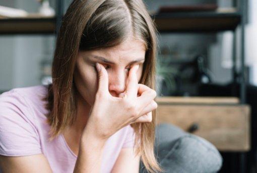 Paprastas regos testas: pasitikrinkite, ar nesergate astigmatizmu