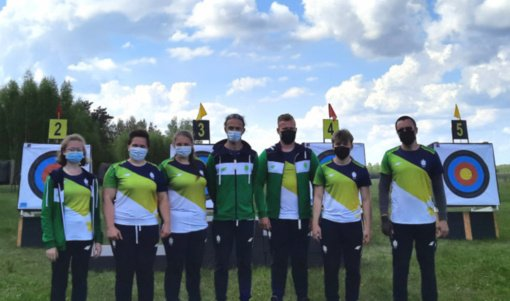 Alytaus lankininkai išvyksta kovoti dėl olimpinių kelialapių
