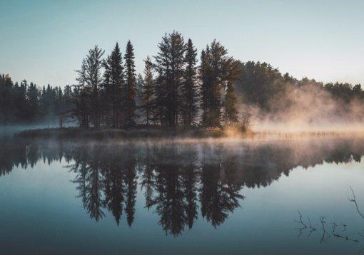 Dėl globalinio atšilimo Žemės ežerai sparčiai praranda deguonį