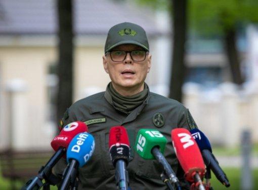 Svarbiausi penktadienio įvykiai: kaistanti situacija su Baltarusija, E. Musko įmonė Lietuvoje, ginklų kontrabanda