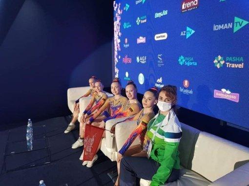 Marijampolę džiugina sportininkų pasiekimai