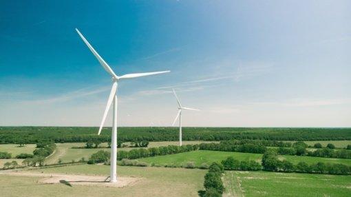 Sumažėjus vėjo generacijai, elektra brango 11 procentų