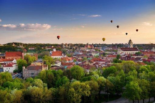 Vasara Lietuvoje: laisvalaikio idėjų TOP 5