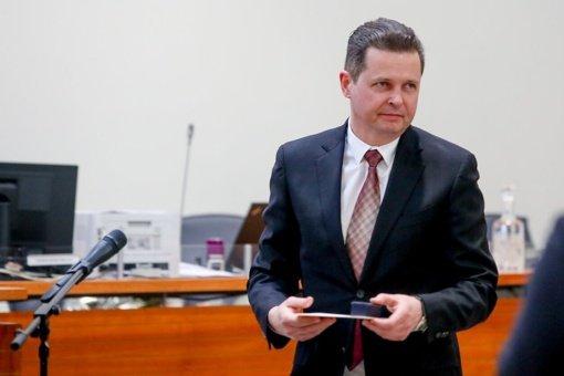 Statistikos departamentas: A. Gedvilas platina klaidingą informaciją apie vaikų skiepijimą