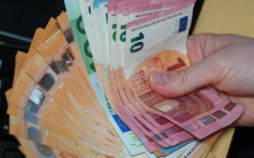Verslui paskirstyta paramos už 155 mln. eurų