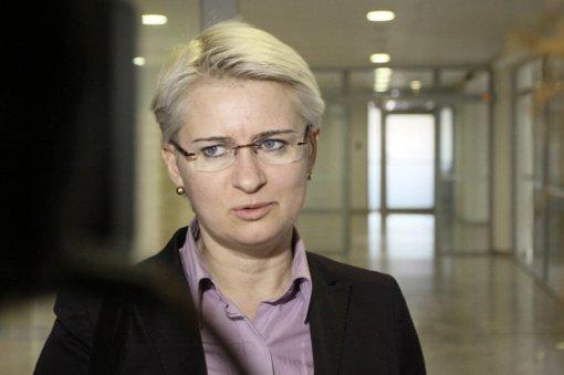 N. Venckienės advokatas prašė išteisinti buvusią teisėją ir politikę