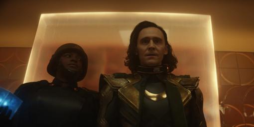 """Serialo apžvalga: """"Lokis"""" (2021)"""