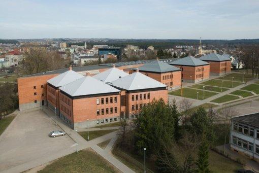 Alytaus šv. Benedikto gimnazija nuo rugsėjo pradės vykdyti Tarptautinio bakalaureato diplomo programą